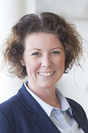 Välkommen Jennie – Ny konsult hos oss