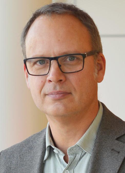 Välkommen Henrik Smedberg!