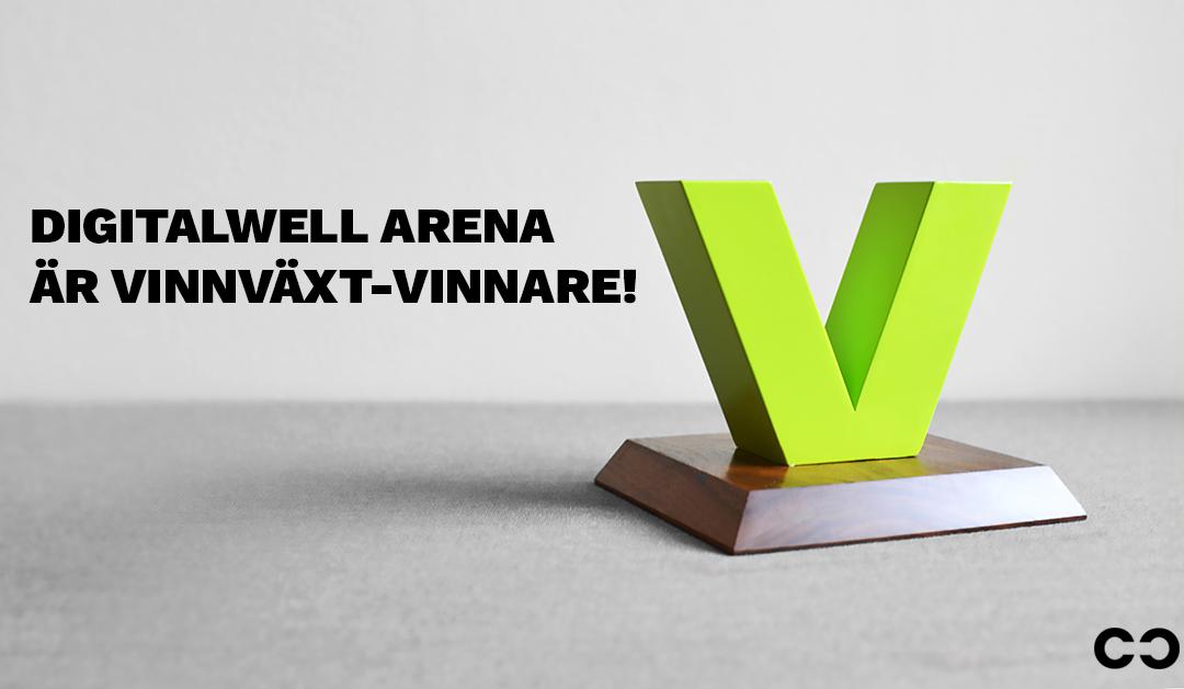 Värmland vinnare i Vinnväxt-tävling!