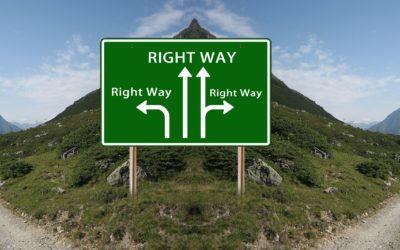 Vågar du ta beslut?